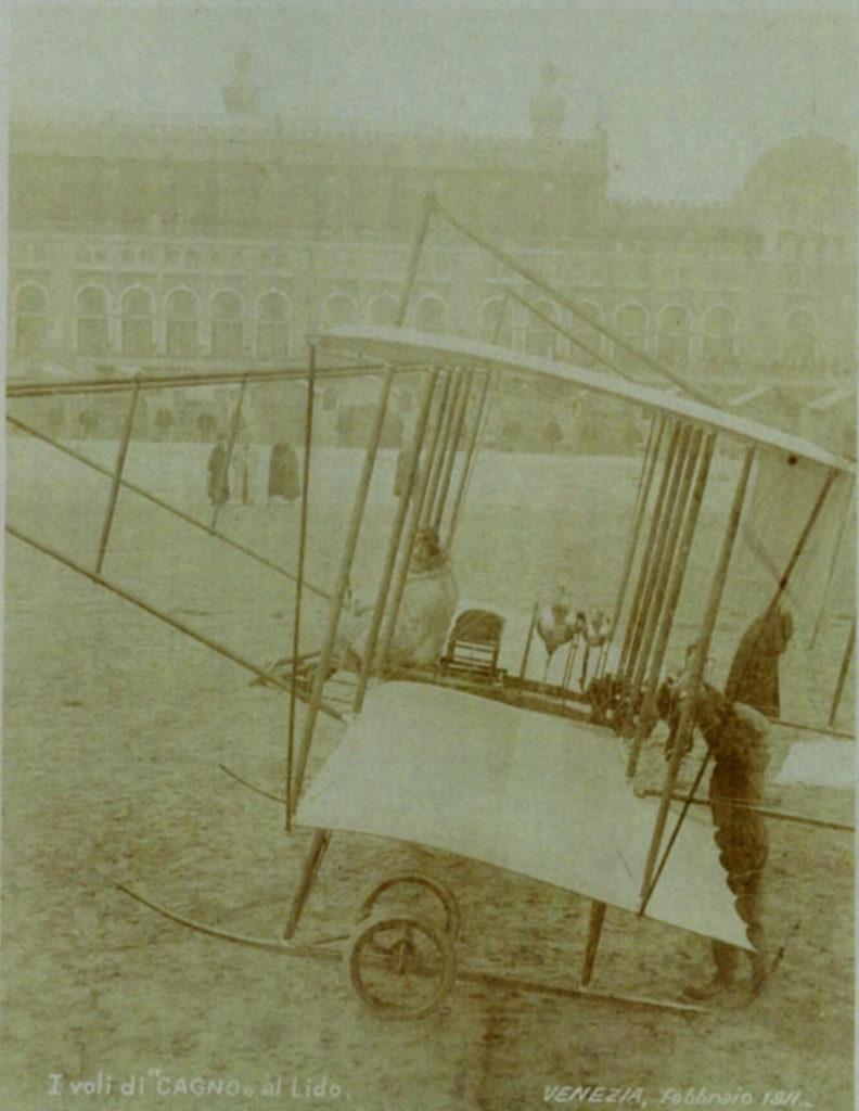 storia-del-volo-Venezia