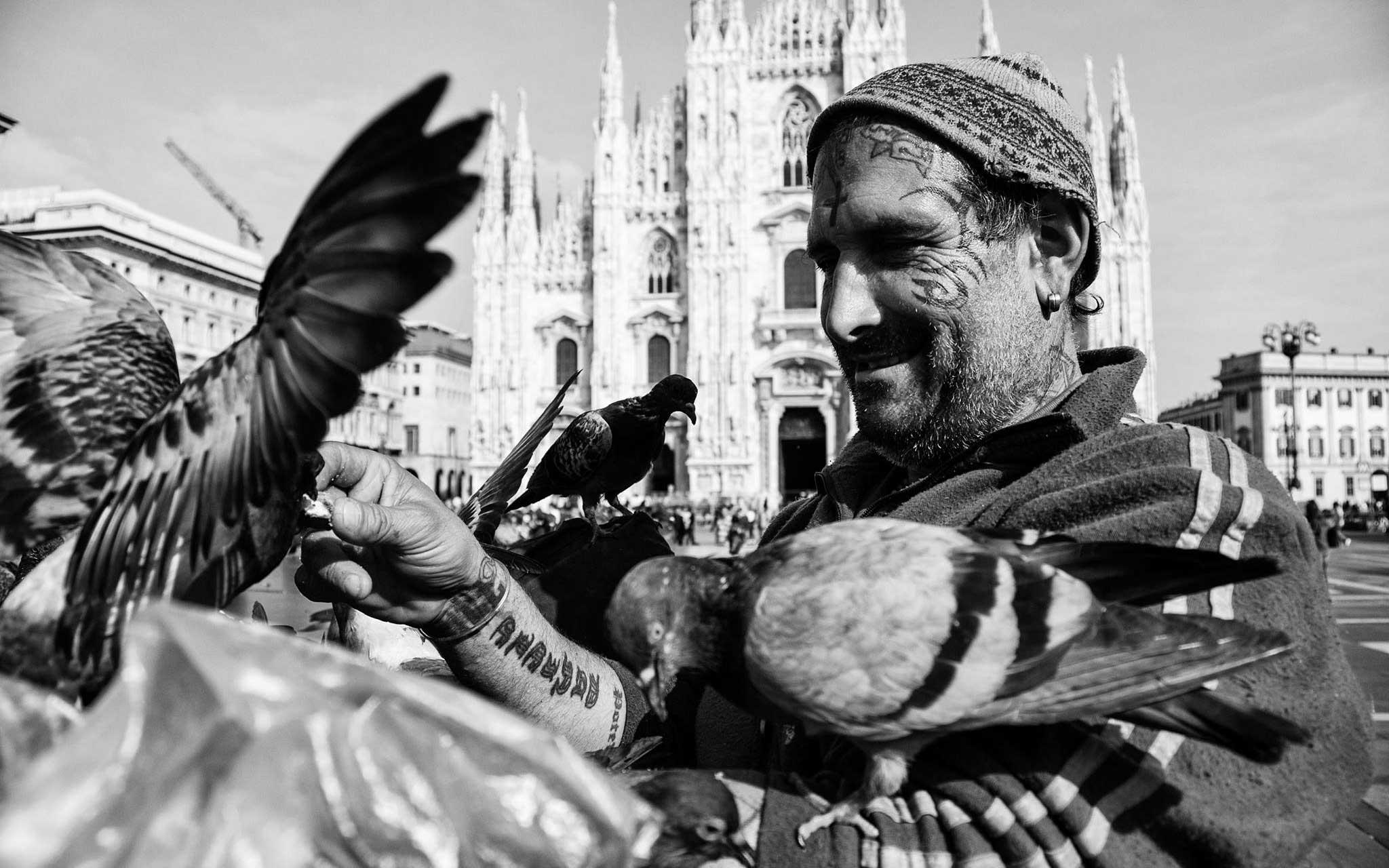 Pasquale D'Apolito Vico del Gargano