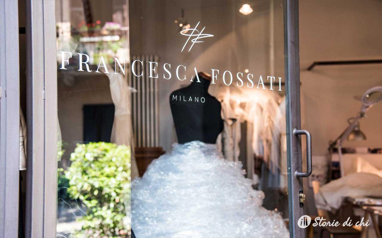Francesca Fossati Milano